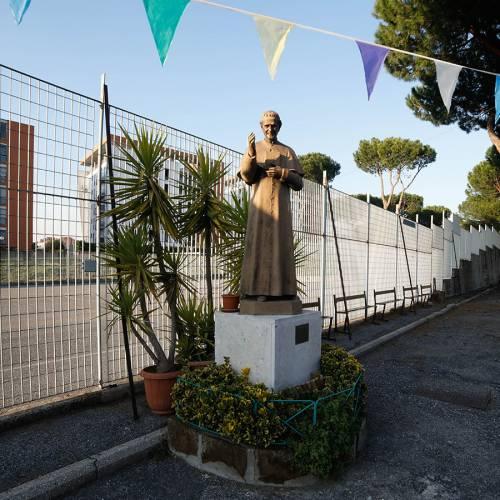 Roma Michele Magone – Tor Bella Monaca