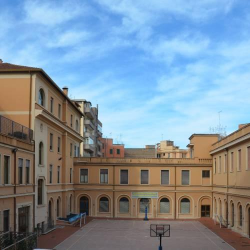 Roma – Via Appia Nuova Noviziato