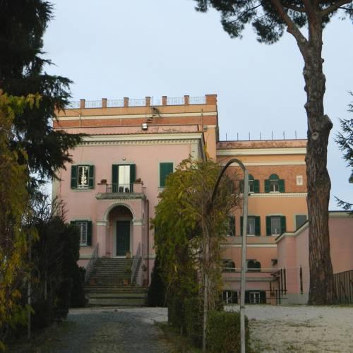 Castelgandolfo Noviziato