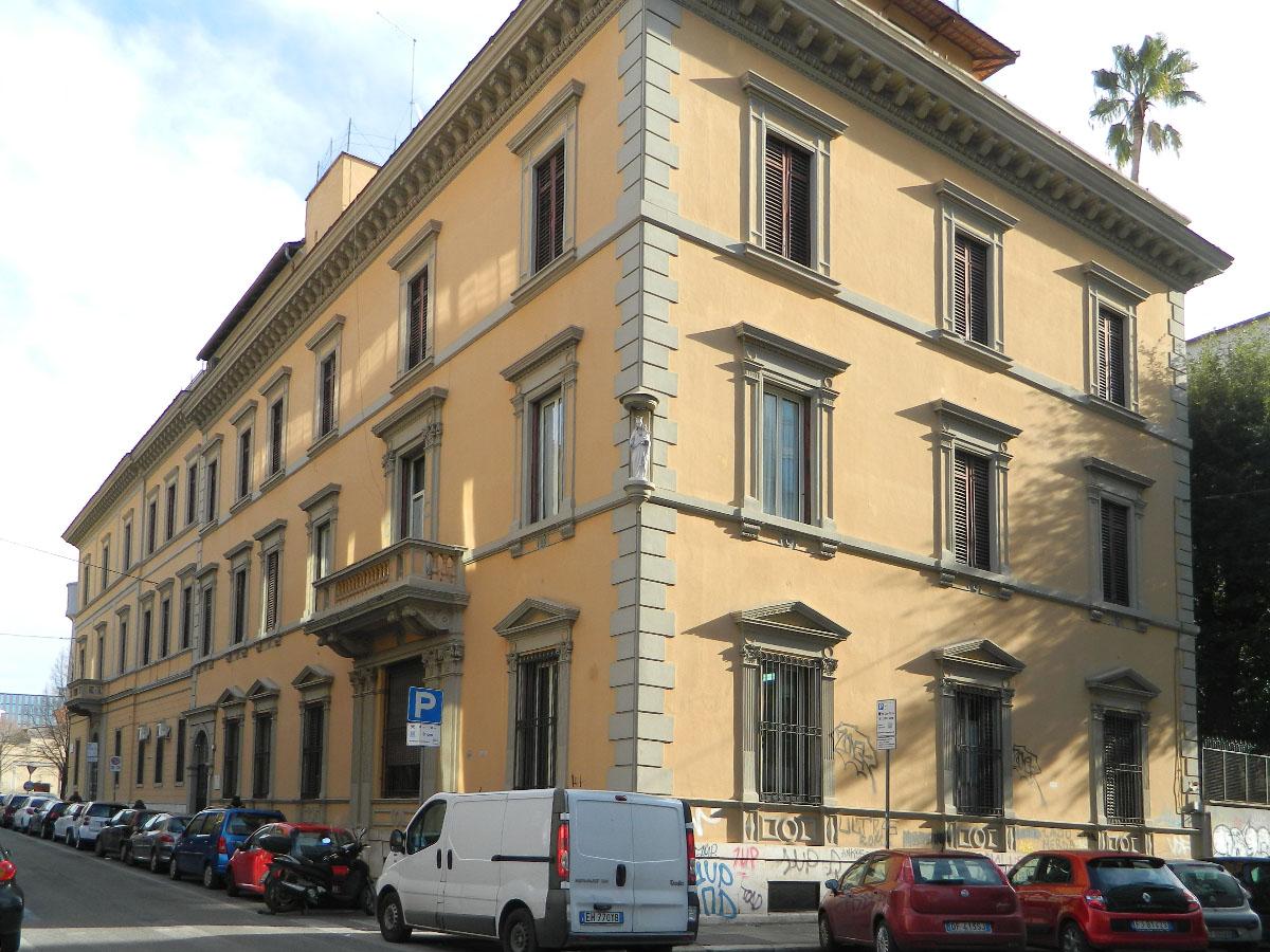 Roma Maria Ausiliatrice Fmairo