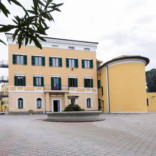 Roma Santa Maria Mazzarello