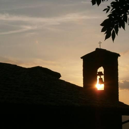 Subiaco – Casa di Preghiera San Biagio